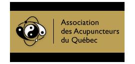 Association des acupuncteurs du Quebec