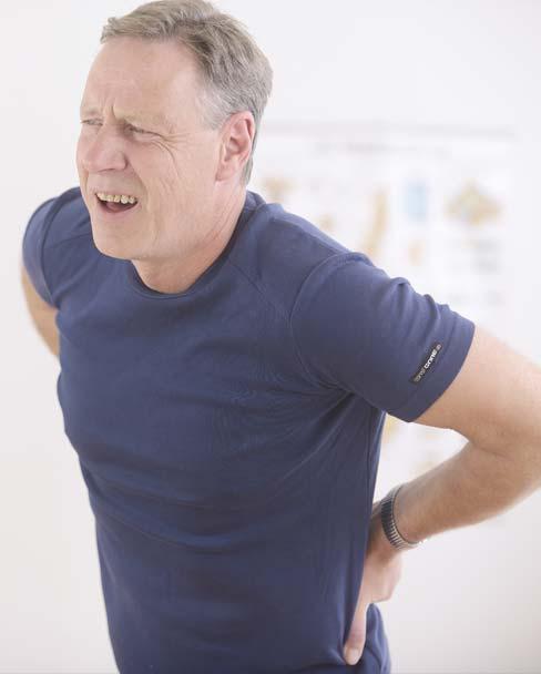 Traitement des douleurs physique