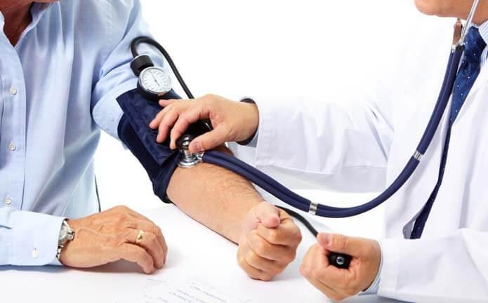 hypertension et acupuncture